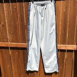 Vintage Gap Tear Away Track Pants